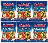 HARIBO ハリボー スターミックス 175g×6袋
