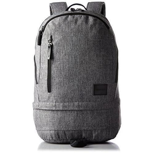[ニクソン] リュック Ridge Backpack SE NC24921627-00 BLACK WASH
