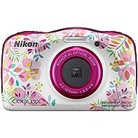Nikon デジタルカメラ COOLPIX W150 防水 W150FL クールピクス フラワー