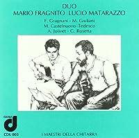 Composizioni Di Gragnani, Gi