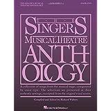 Singer's Musical Theatre Anthology - Volume 7: Soprano Book