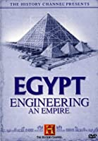 Egypt: Engineering an Empire [DVD] [Import]