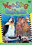 Wee Sing Under the Sea [DVD] [Import]