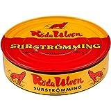 シュールストレミング・Roda Ulven Surstromming チャレンジ・300g