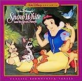 「白雪姫」オリジナル・サウンドトラック(デジタル・リマスタ-盤)