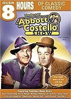 Best of Abbott & Costello Comedy Hour 1 & 2 [DVD] [Import]