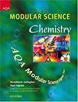 AQA Modular Science: Chemistry: Higher Tier (Modular Science for AQA)
