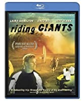 Riding Giants [Blu-ray] [Import]
