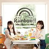 Ring Ring Rainbow!!(初回限定盤)(DVD付) 画像