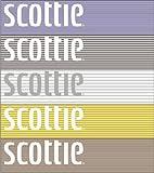 スコッティティッシュペーパー200組 5箱×12パック