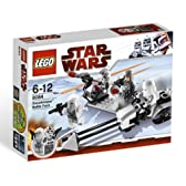 レゴ (LEGO) スター・ウォーズ スノートルーパー バトル・パック 8084
