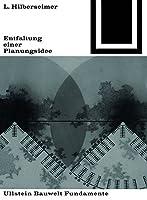 Entfaltung Einer Planungsidee (Bauwelt Fundamente)