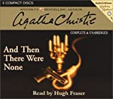 And Then There Were None (Audio Editions Mystery Masters)