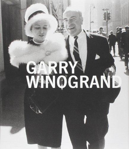 Garry Winogrand (Metropolitan Museum, New York: Exhibition Catalogues) Sarah Greenough