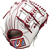 野球 軟式グラブ 内野手用 SHIKISAI シキサイ(内野手用) サイズ8