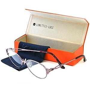 アイフォーユー PL-6014-52-2 バイオレット +3.00(老眼鏡)
