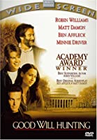 Good Will Hunting [DVD] [Import]