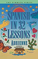 Spanish in 32 Lessons (Gimmick)