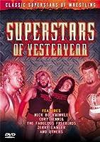Superstars of Yesteryear [DVD]