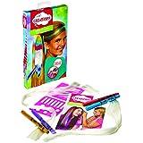 Crayola Color N Wear Hair Extensions,Craft