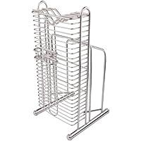 パール金属 包丁 まな板 キッチンバサミ スタンド 18-8 ステンレス 製 マジェスティ H-9431