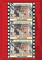 Code Of The Mounted【DVD】 [並行輸入品]