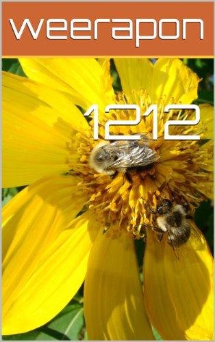 1212 (English Edition)