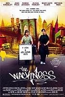 The Wackness 27x 40映画ポスター–スタイルA Unframed 411741