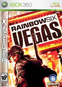 Tom Clancy's Rainbow Six Vegas  (輸入版:北米) - Xbox360