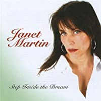 Step Inside the Dream by Janet Martin