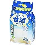 森永製菓 冷やし甘酒4袋入×10個×2箱