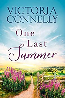 One Last Summer by [Connelly, Victoria]