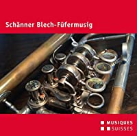 Schanner Blech-Fufermusig