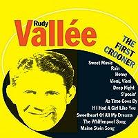 First Crooner