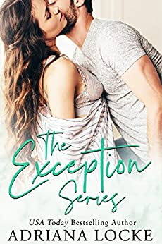The Exception Series by [Locke, Adriana]