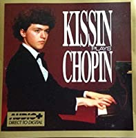 Plays Chopin
