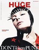 HUgE (ヒュージ) 2012年 10月号 [雑誌]
