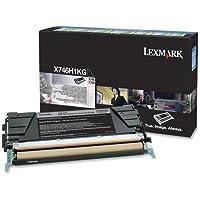 lexx746h1kg–LEXMARKトナーカートリッジ–ブラック