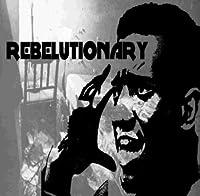 REBELUTIONARY (レベリューショナリー) (帯付国内盤仕様)