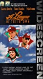 League of Their Own [VHS] [Import]