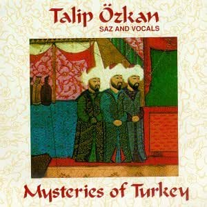 Mysteries of Turkey