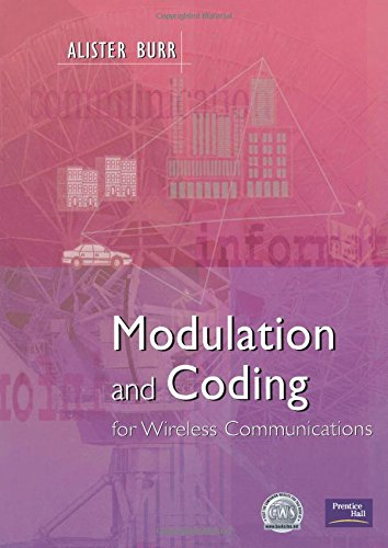 Download Modulation & Coding 0201398575