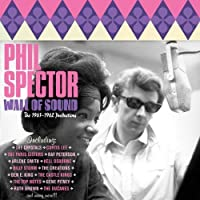 Wall Of Sound by Phil Spector (2013-02-19)