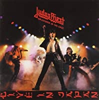 Unleashed in the East by Judas Priest (2010-05-03)