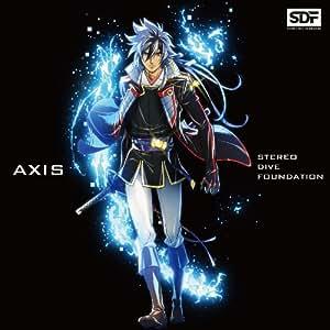 AXIS【アニメ盤】