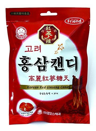 高麗人参キャンディー 100g