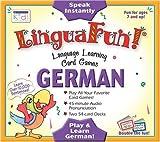 Linguafun!: German (Linguafun! CD and Card Games)