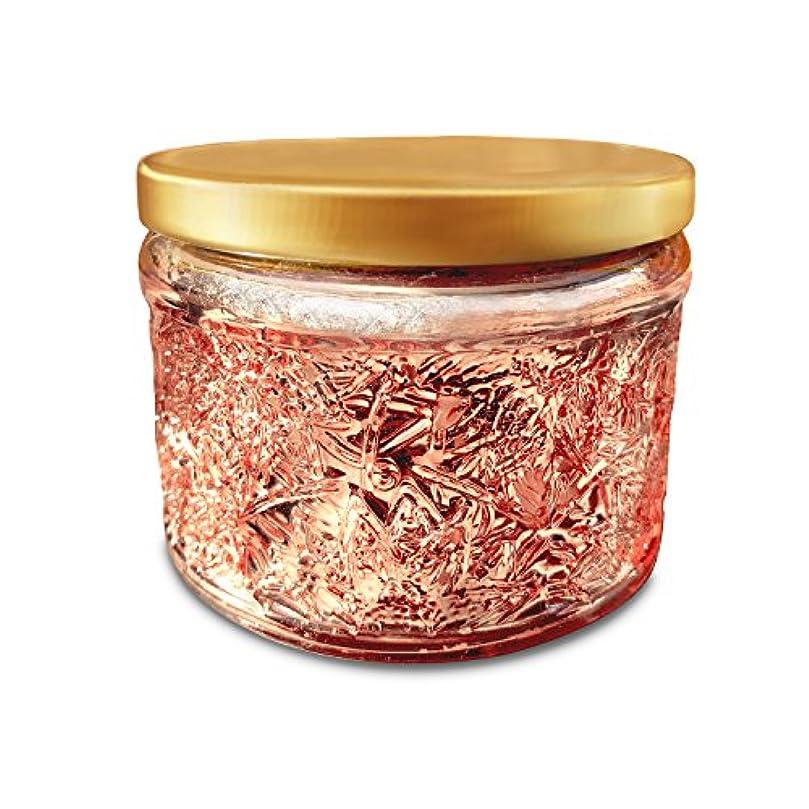 怒る同情的ライトニングFruit Scented Candle,220 g, 25 h Hours burn, Soy and Coconut Wax, Natural Essential Oil
