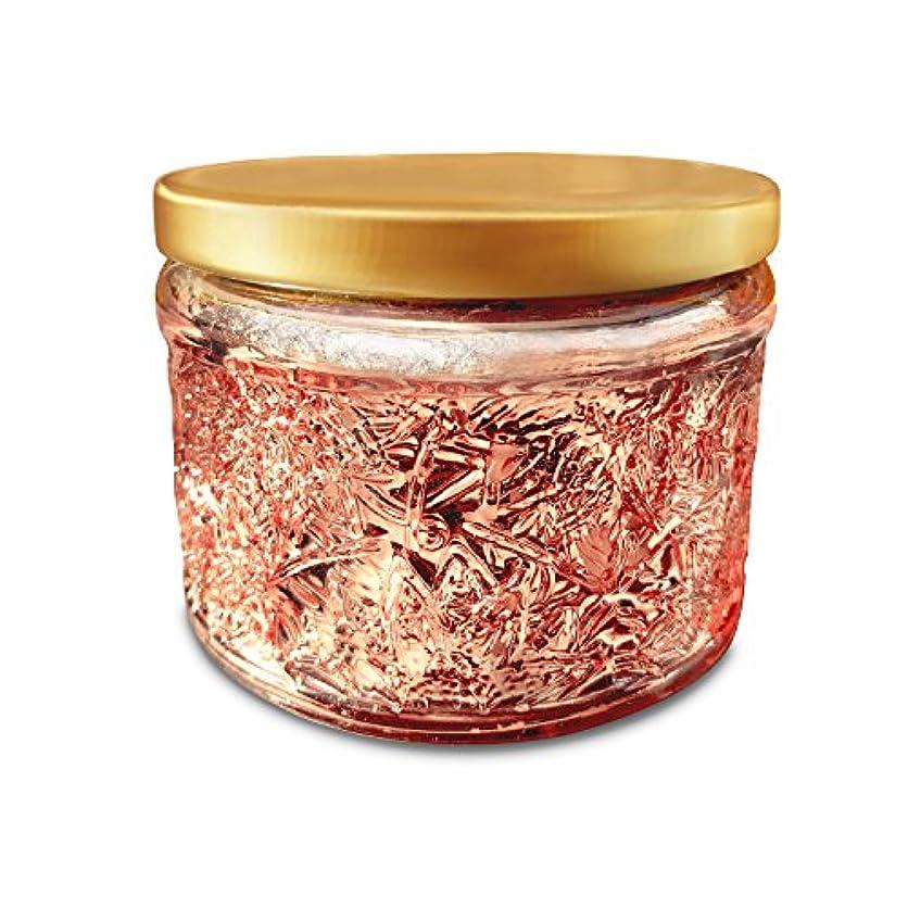 芽過剰お願いしますFruit Scented Candle,220 g, 25 h Hours burn, Soy and Coconut Wax, Natural Essential Oil