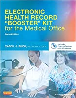 Electronic Health Record Booster Kit for the Medical Office with Practice Partner, 2e